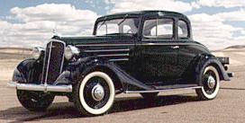 Oldtimer gallery cars 1934 chevrolet for 1934 chevrolet 5 window coupe