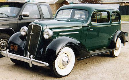 Projects 1936 chevy 4 door master deluxe the h a m b for 1936 chevy master deluxe 4 door for sale