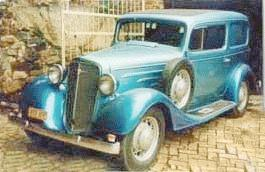 Oldtimer gallery  Cars  1935 Chevrolet