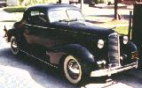 17k image of 1936 Cadillac 60 3-window Coupe
