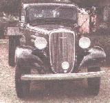 30k photo of 1936 Chevrolet 1,5-ton flatbed
