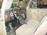 55k photo of 1936 Chevrolet Standard 2-door Sedan, dashboard
