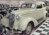 57k photo of 1936 Chevrolet Standard 2-door Sedan