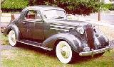 17k photo of 1936 Chevrolet 3-window Coupe