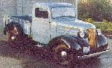 18k photo of 1937 Chevrolet GC Master 0,5-ton pickup