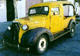 36k photo of 1937 Chevrolet GC Master 0,5-ton Canopy Express