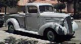 10k photo of 1937 Chevrolet GC Master 0,5-ton Pickup