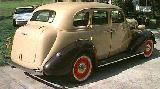 36k image of 1937 Chevrolet Master Standard 4-door Sedan