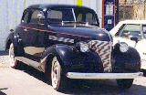 18k image of 1939 Chevrolet JB Master 85 Coupe