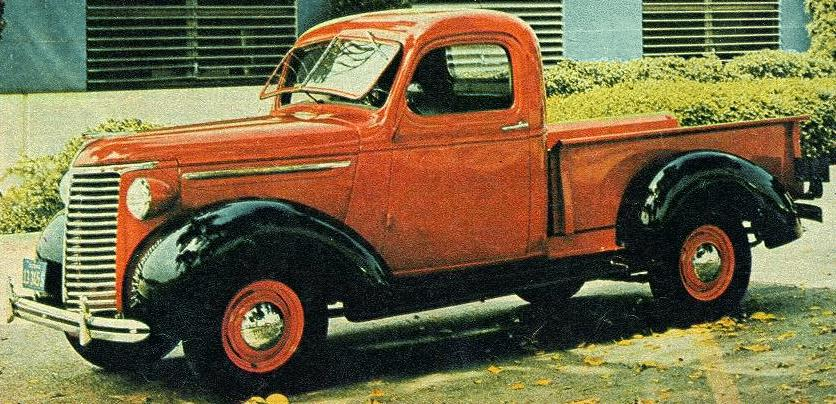 1937 International Pickup Craigslist Autos Post