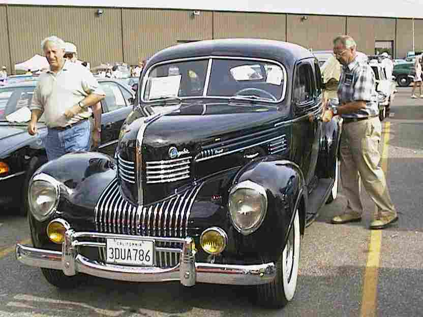 1938 Chrysler, 21k And 13k Images Of C 18 Royal 4 Door Sedan From  NetClassics 1937 Chrysler C14 Imperial, 19k Photo Of Rumbleseat Sports  Coupe ...