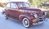 37k photo of 1940 Chevrolet KA 2-door sedan