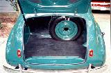 40k photo of 1940 Chevrolet KB 2-door sedan, trunk