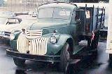 14k photo of 1944 Chevrolet rackbody truck