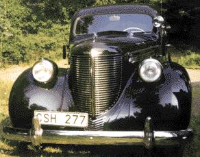 ... 13k Images Of C 18 Royal 4 Door Sedan From NetClassics 1937 Chrysler  C14 Imperial, 19k Photo Of Rumbleseat Sports Coupe From Vehicles: Show U0026  Sell Area