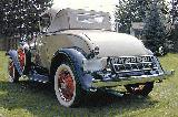 49k photo of 1932 Chevrolet rumbleseat roadster