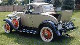 44k photo of 1932 Chevrolet rumbleseat roadster