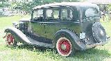 45k photo of 1933 Chevrolet sedan
