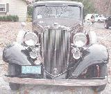 33k photo of 1933 Chevrolet Eagle Master DeLuxe sedan