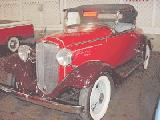 12k photo of 1933 Chevrolet roadster