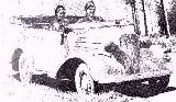 23k photo of 1936 Chevrolet Kfz.15 Wehrmacht conversion of captured car