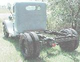 49k photo of 1936 Chevrolet