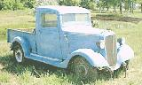 39k photo of 1936 Chevrolet FB