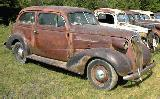38k photo of 1937 Chevrolet 2-door sedan