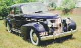 28k photo of 1938 Cadillac 60 special 4-door sedan