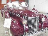 22k photo of 1938 Cadillac 60 Brunn 2-door convertible