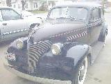 26k photo of 1938 Chevrolet 2-door Town Sedan