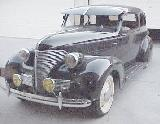 18k photo of 1939 Chevrolet JA Master DeLuxe 2-door Town Sedan