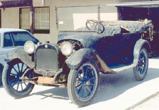 Oldtimer Gallery Cars Dodge
