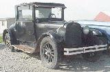 36k photo of 1926 Dodge coupe