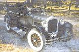 27k photo of 1926 Dodge deluxe touring