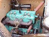 18k photo of 1926 Dodge Churchill roadster, engine