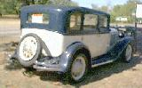 12k photo of 1931 Dodge DH 4-door sedan