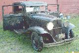 97k photo of 1931 Dodge DG business coupe