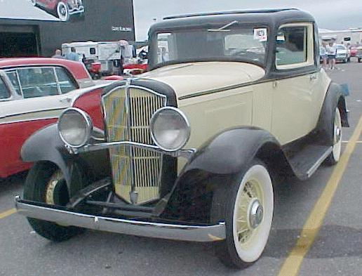 Courtesy Lincoln Lafayette La >> Oldtimer gallery. Cars.