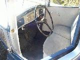 21k photo of 1933 Dodge rumbleseat coupe, dashboard
