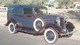 13k photo of 1933 Dodge DP sedan delivery