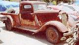 14k photo of 1935 Dodge 0,5-ton pickup
