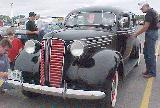 46k photo of 1937 Dodge 4-door Sedan