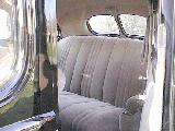 28k photo of 1937 Dodge 4-door Trunkback (Touring) Sedan, interior