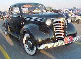 20k photo of 1937 De Soto Business Coupe