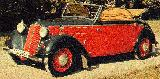 84k photo of DKW F8 Luxus Cabriolet