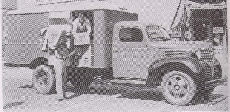 Oldtimer gallery  Trucks  Dodge