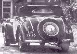 30k photo of 1939 DKW F8 Luxus Cabriolet