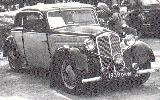 58k photo of DKW F8 2-door Limousine (Luxus?)