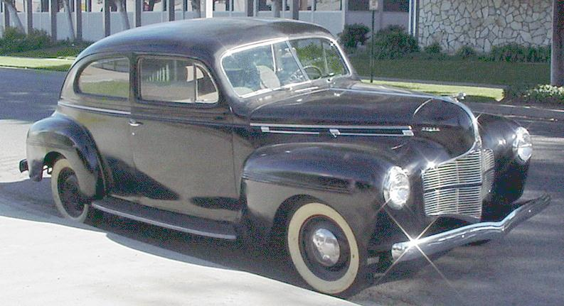 oldtimer gallery cars 1940 dodge